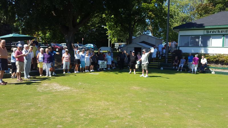 Kingston Amp Brockville Lawn Bowling Club Kingston Roofing