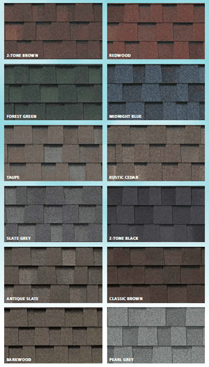 Roof Shingles Of Kingston Roofing Contractor D M Roofing